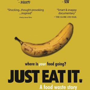 Just Eat It-A Food Waste Story