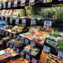Trader Joe's-wonderful prepped foods (credit: Windermere Sun-Susan Sun Nunamaker)