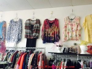 Pretty Women Consignment items