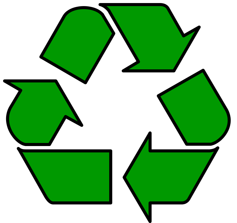 Universal Recycling Symbol