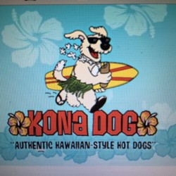 Kona Dog