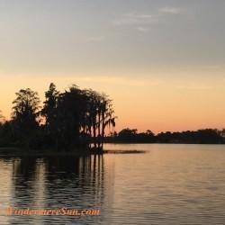 Lake of Windermere sunset1 final