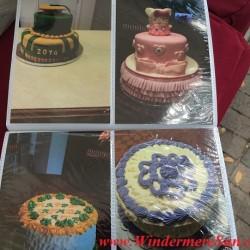 Sonia's Kupcakes (352-223-4288) at Farmer's Market (credit: Windermere Sun-Susan Sun Nunamaker)