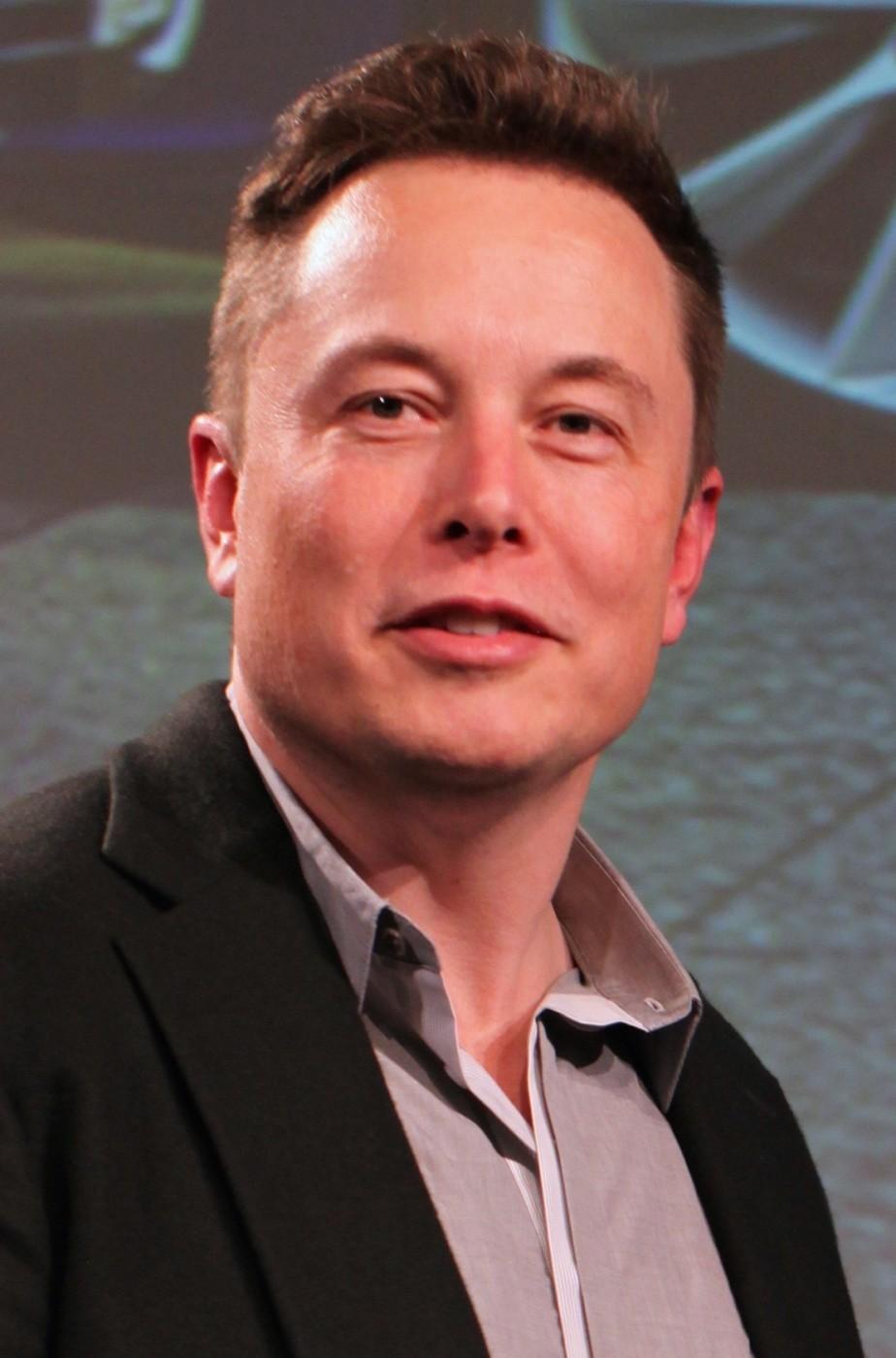 Elon_Musk_2015 by Steve Jurveson