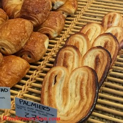 My French Cafe-Palmiers (credit: Windermere Sun-Susan Sun Nunamaker)