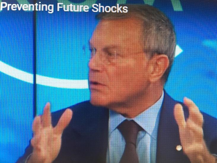 Davos2016PreventingFutureShocks-Martin Sorrell final
