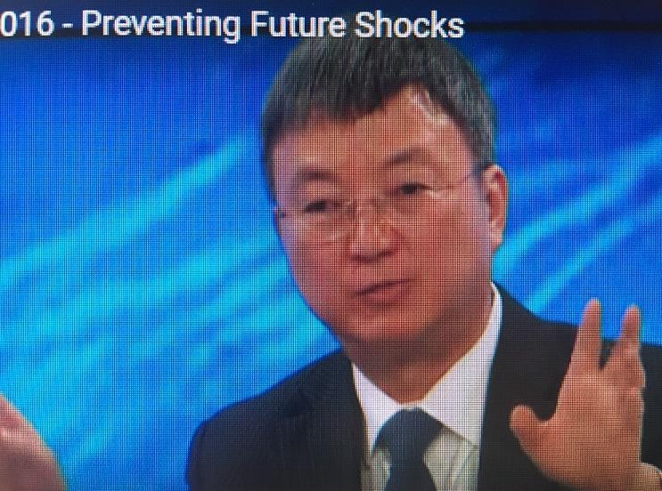 Davos2016PreventingFutureShocks-Min Zhu final
