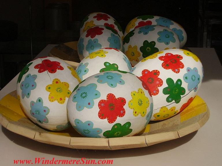 Easter-Easter Eggs from France Pub Do final