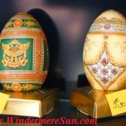 Easter-Norwegian Easter Eggs