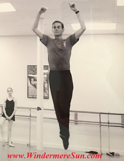 Orlando Ballet School-Artistic Director Robert Hill1 final