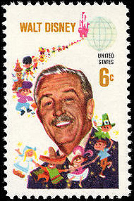 Walt Disney stamp public domain final
