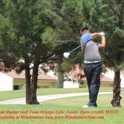 Hurricane Jr golf tour-OrangeLakeJrOpen of previous year (credit: HJGT)