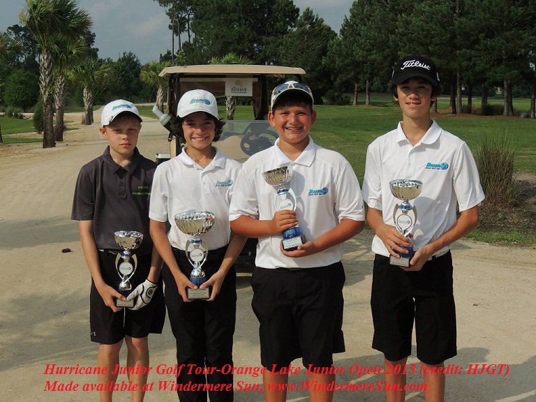 Hurricane Junior Golf Tour-OrangeLakeJrOpen_2015 final