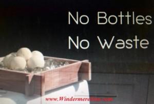 NOHBO1-No bottle, no waste