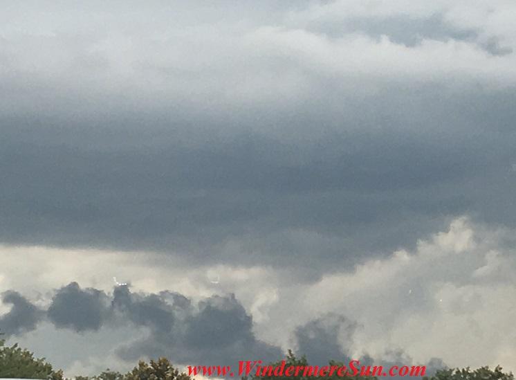 Florida Cloud (credit: Windermere Sun-Susan Sun Nunamkaer)