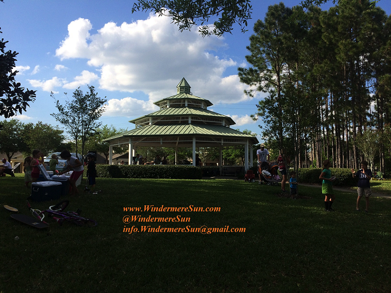 Windermere Spring Party at Gazebo w contact info final