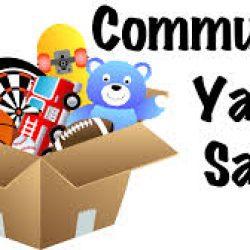 yard sale 7