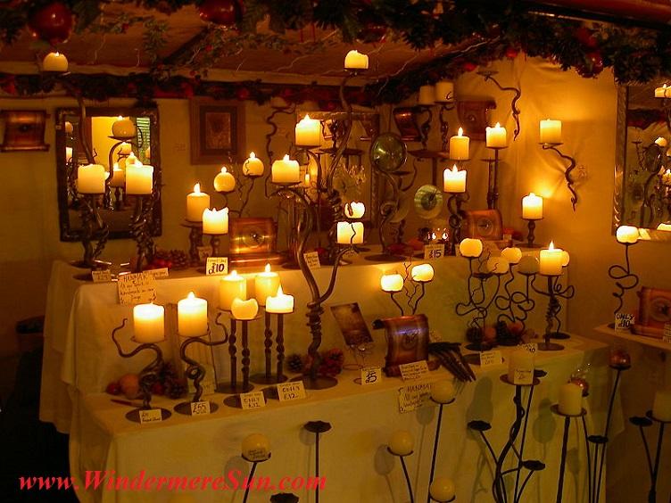Our Special Condolences (PD made available via www.WindermereSun.com)
