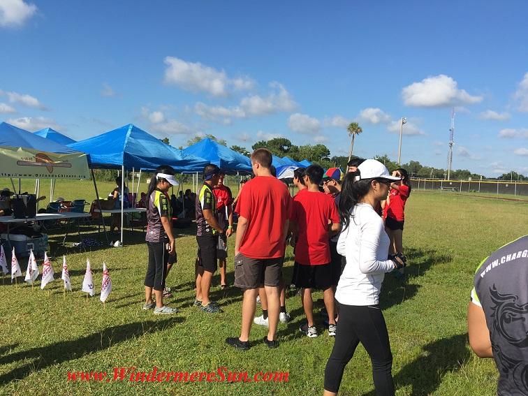 Dragon Boat Race 2016-13 final