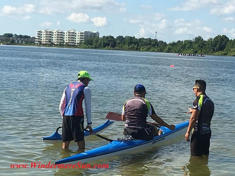 Dragon Boat Race 2016-2 final