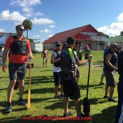 Duanwu/Dragon Boat Race Festival of June 4, 2016 at Lake Fairveiw Park of Orlando, FL (credit: Windermere Sun-Susan Sun Nunamaker)