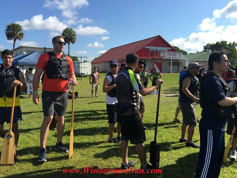 Dragon Boat Race 2016-24 final