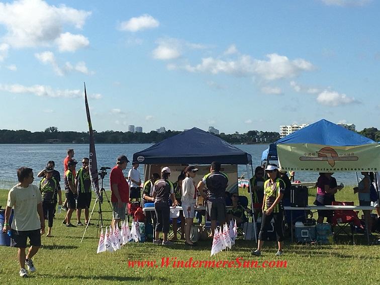 Dragon Boat Race 2016-5 final