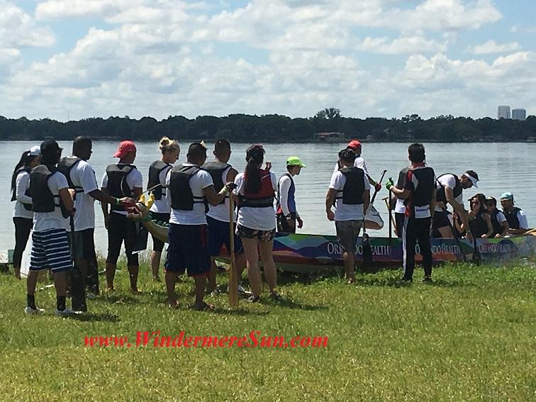 Dragon Boat Race 2016-57 final