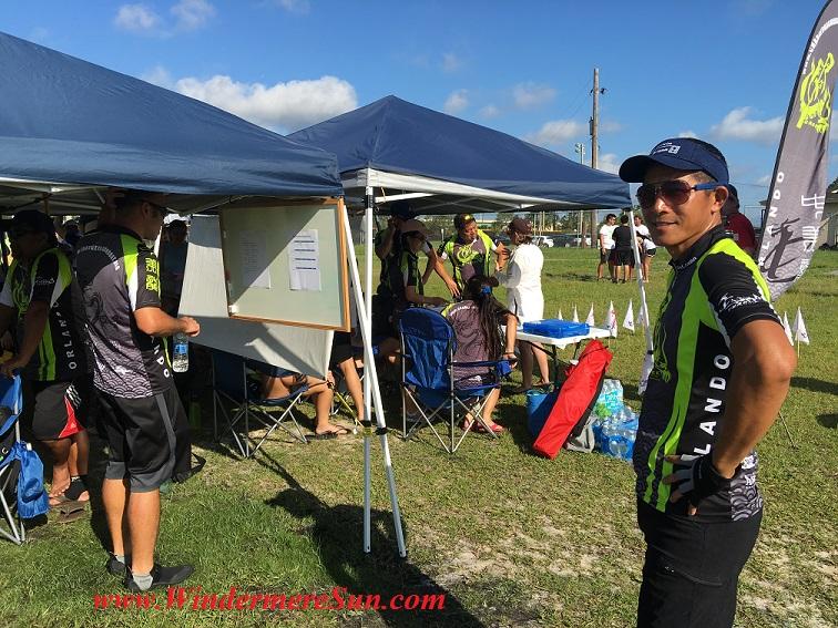 Dragon Boat Race 2016-6 final