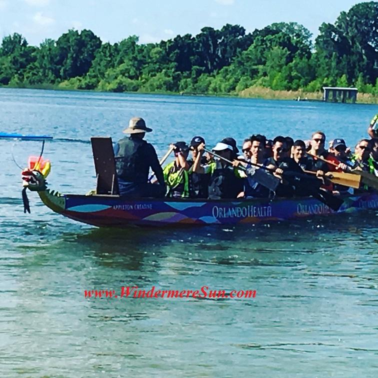 Dragon Boat Race 2016-61 final