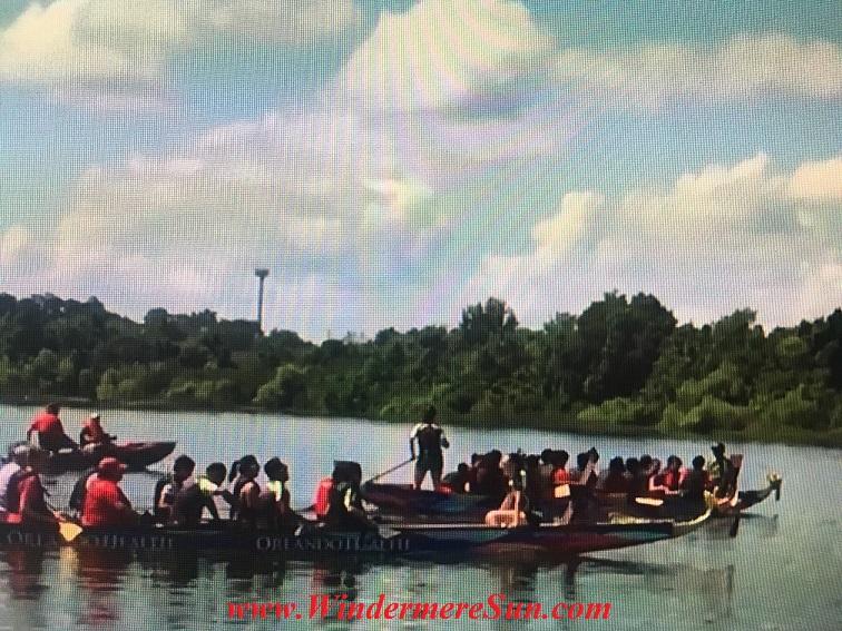 Dragon Boat Race 2016-64 final