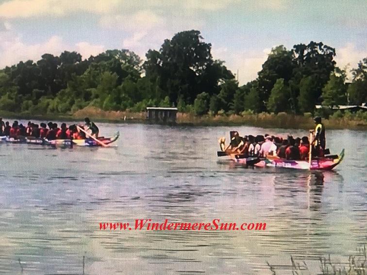 Dragon Boat Race 2016-65 final