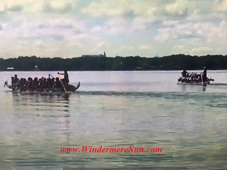 Dragon Boat Race 2016-66 final