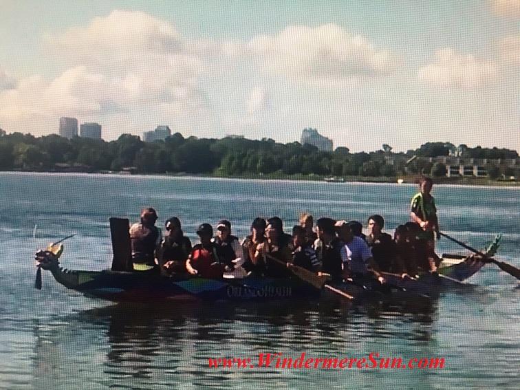 Dragon Boat Race 2016-68 final