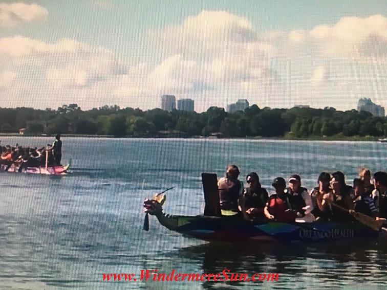 Dragon Boat Race 2016-69 final