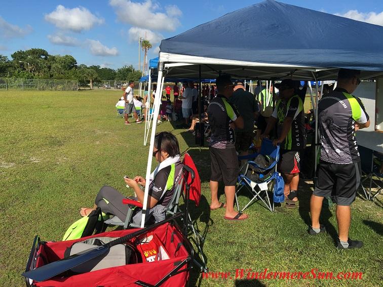 Dragon Boat Race 2016-7 final
