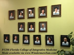 FCIM, Florida College of Integrative Medicine-Faculty photos final