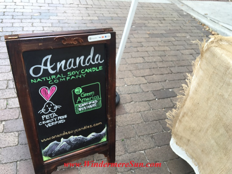Windermere Farmer's Market-Ananda soy candles company2 final