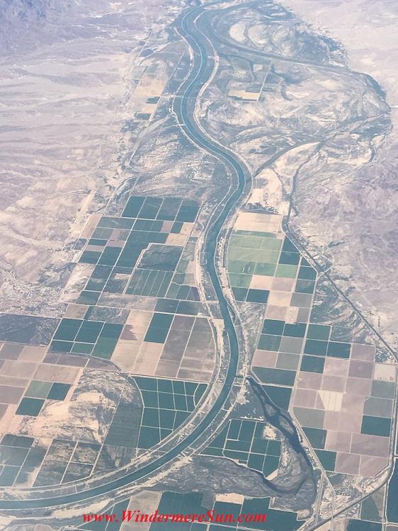 City aerial view (credit: Windermere Sun-Susan Sun Nunamaker)