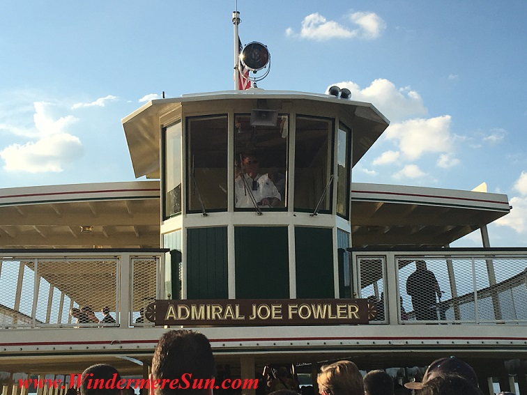 Disney- ferryboat Admiral Joe Fowler closeup final