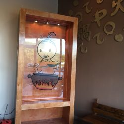Hotto Potto at its new location 1700 N. Semoran Blvd, #118, Orlando, FL 32807, 407-930-5366 (credit: Windermere Sun-Susan Sun Nunamaker)