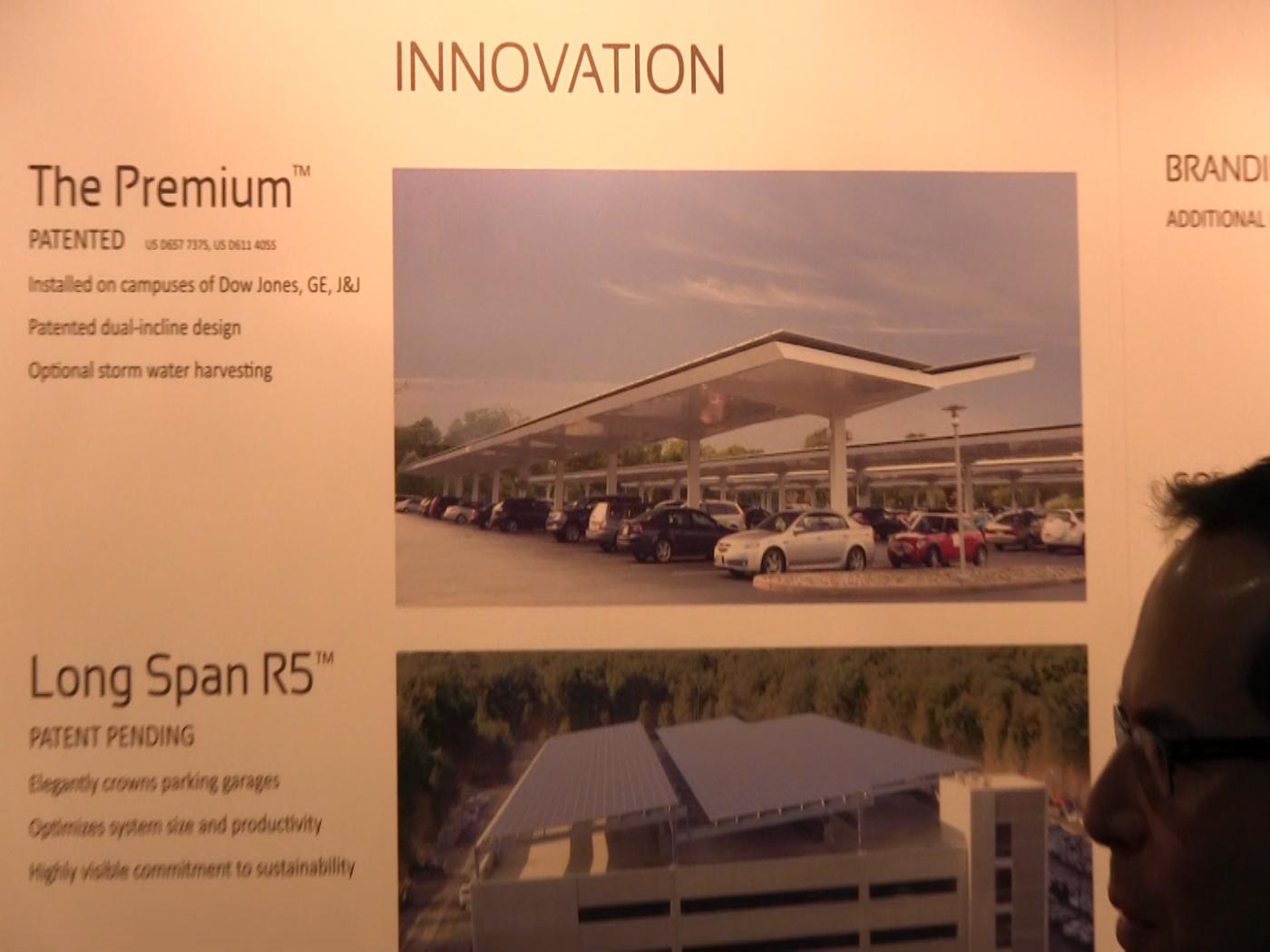 Solaire Generation solar carport (credit: sunisthefuture-Susan Sun Nunamaker)