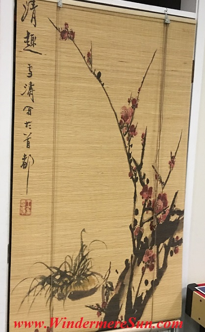 YESS-Chinese painting on scroll final