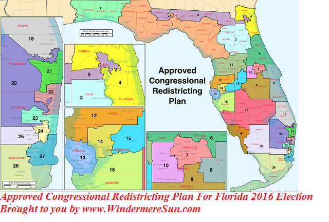 Florida_congressional_districts, since Dec. 2015, for 2016 election