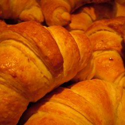 Croissants (credit: Lotus Head)