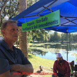 SOS (Superior Organic Solutions) (credit: Windermere Sun-Susan Sun Nunamaker)