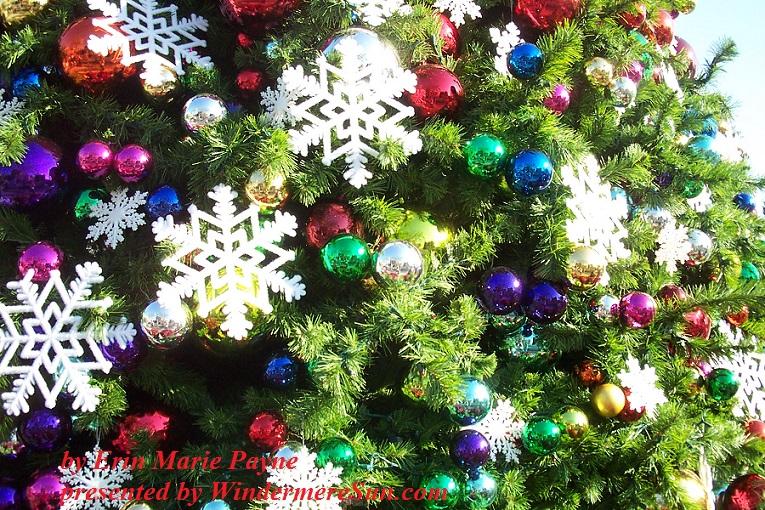 Christmas Decor by Erin Marie Payne