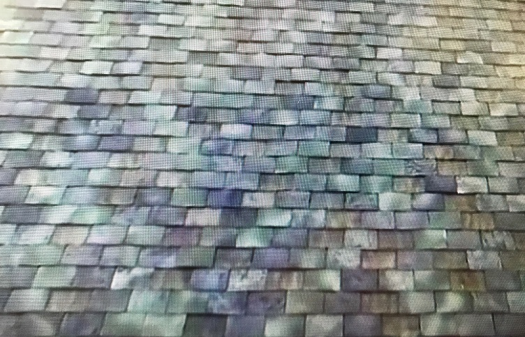 Tesla Solar Roof (credit: Tesla/Solar City)