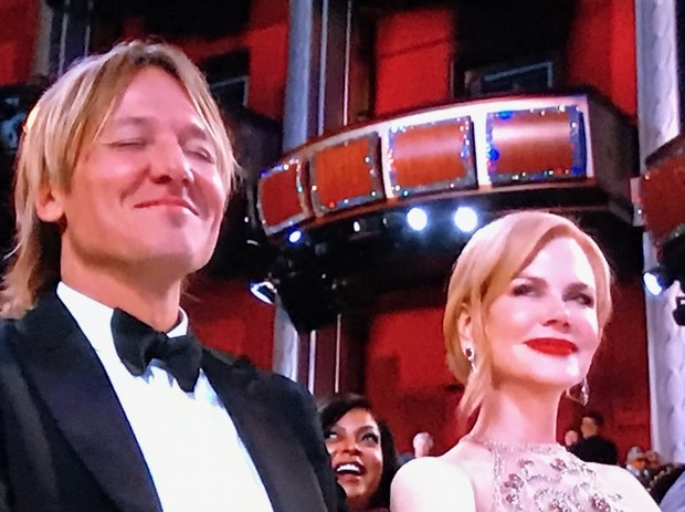 Nicole Kidman final