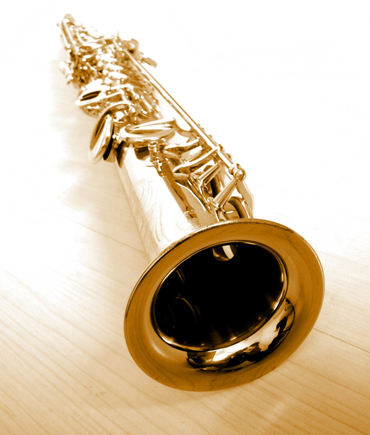 saxophone-1416830, freeimages, by Nelson NY